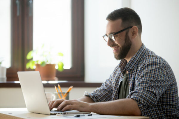 Trabajos online desde casa